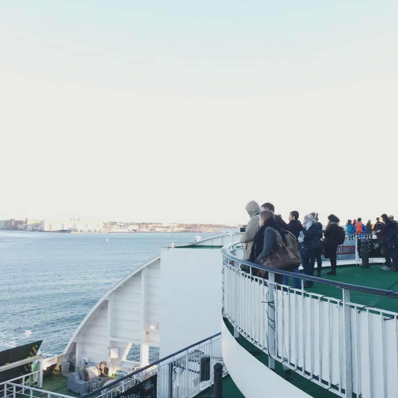 Helsinki-Tallinn Ferry: Visit Two Capitals Easy and Cheap