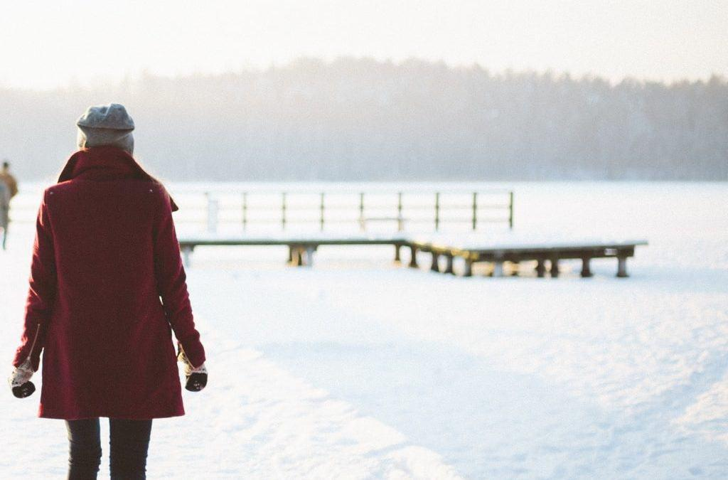 Cold Weather Beauty Tips & Essentials from Finland