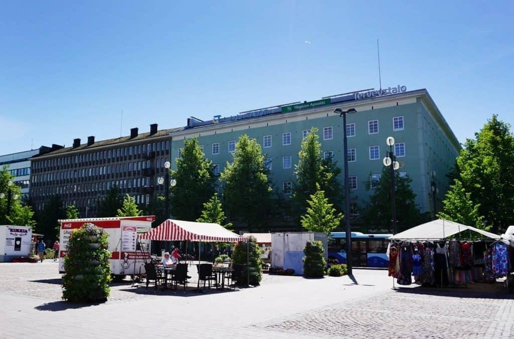 A Quick Guide to Lahti – the Sports City of Finland