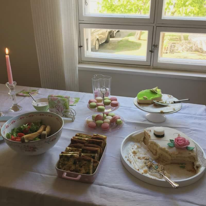 Invited to a Graduation Party? Learn How to Celebrate Finnish School End!
