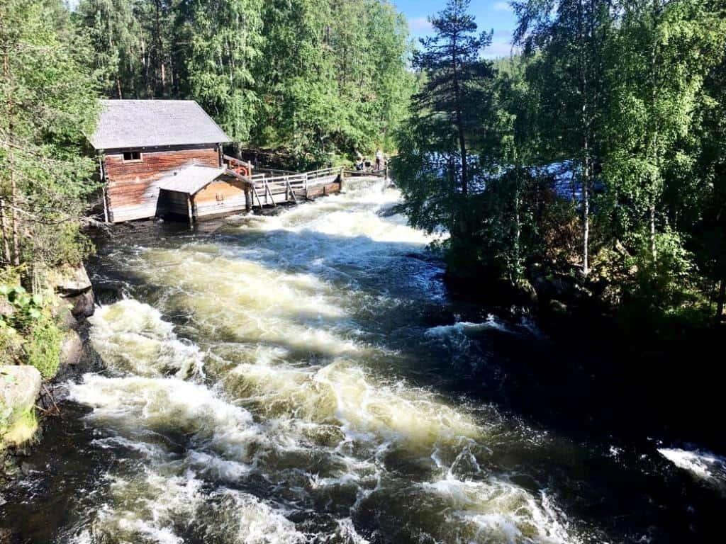 Unforgettable Oulanka National Park Day Trip (+ Packing List!)