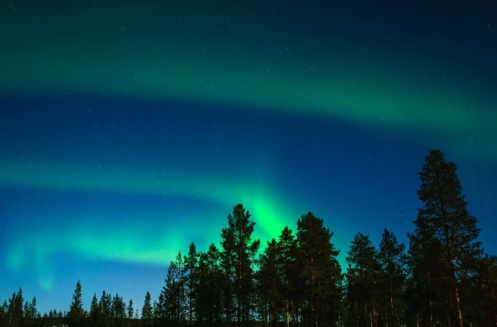 Best Time to See Northern Lights in Finland: Make-No-Mistakes Guide