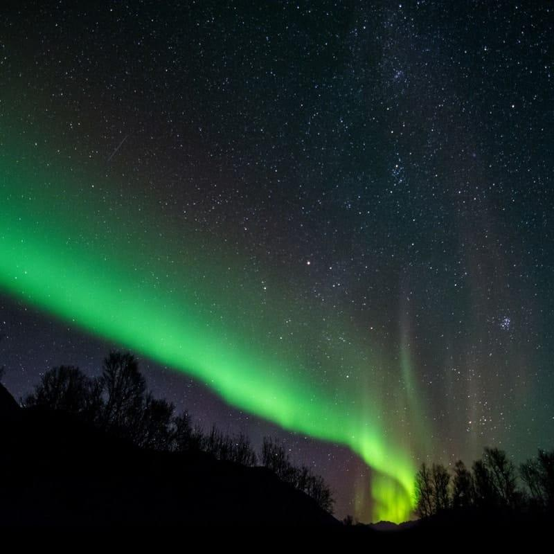 The Best Guide to Northern Lights in Lapland