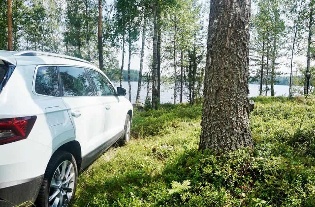 Driving in Finland – Safe, Easy and Fun!