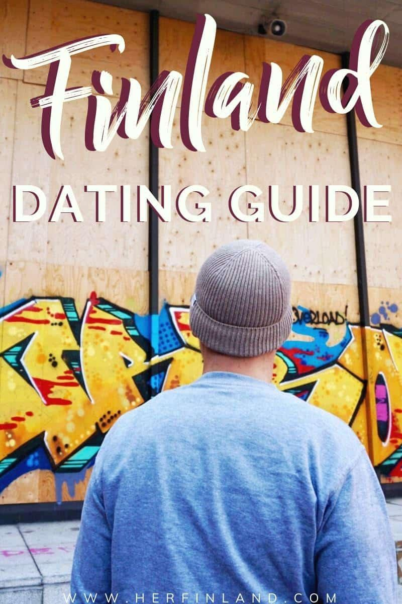 Dating guide finland