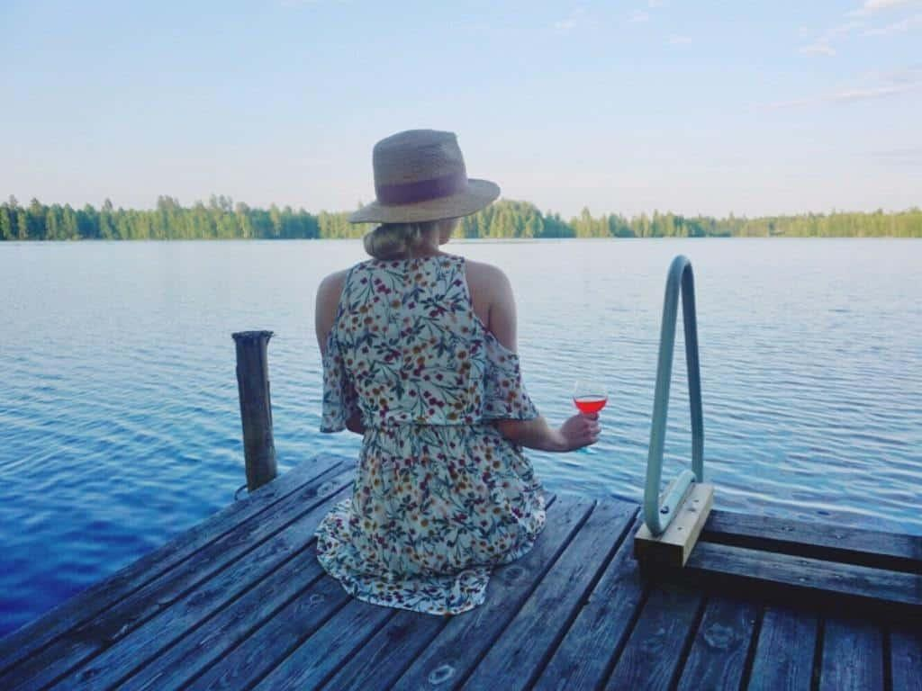 Finland Dating Culture From M to Z
