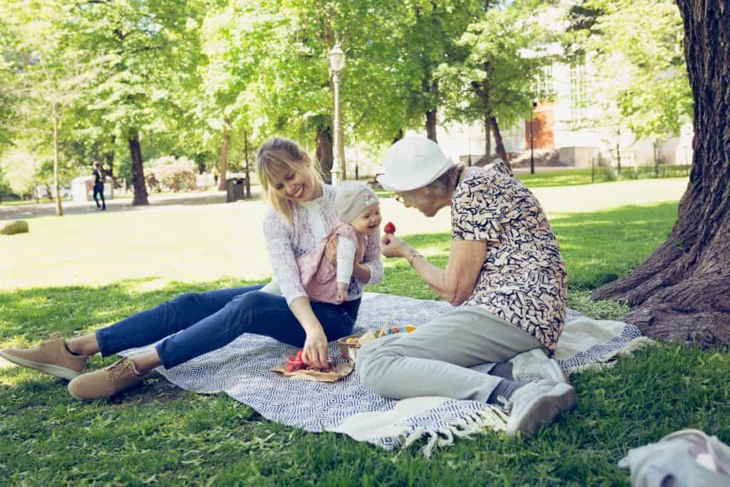 Finland with kids - Her Finland: Family travel guide to Finland