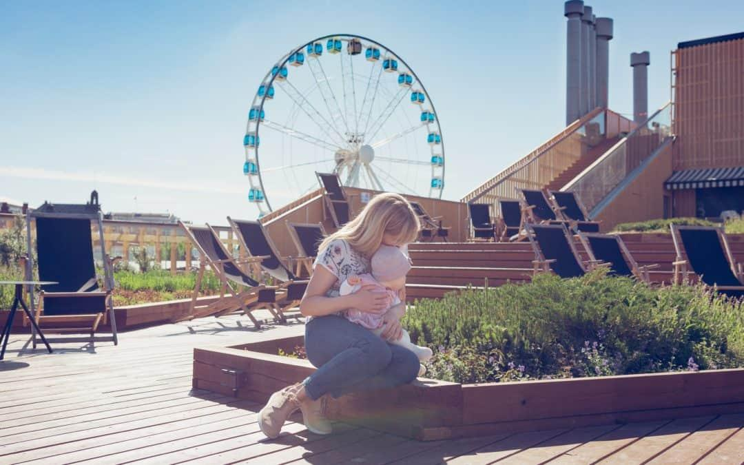 Finland with kids guide - Her Finland: Here's how to plan a fantastic family holiday to Finland!