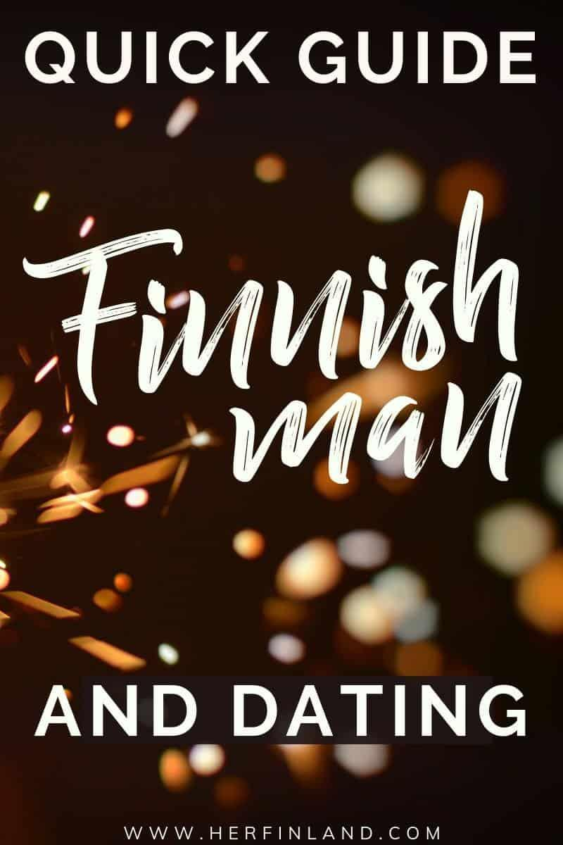 How to finish dating someone