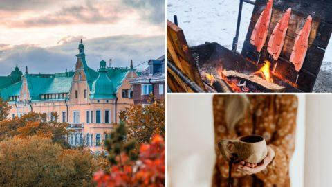 Finland Bucket List: 35 Authentic Ideas by a Local