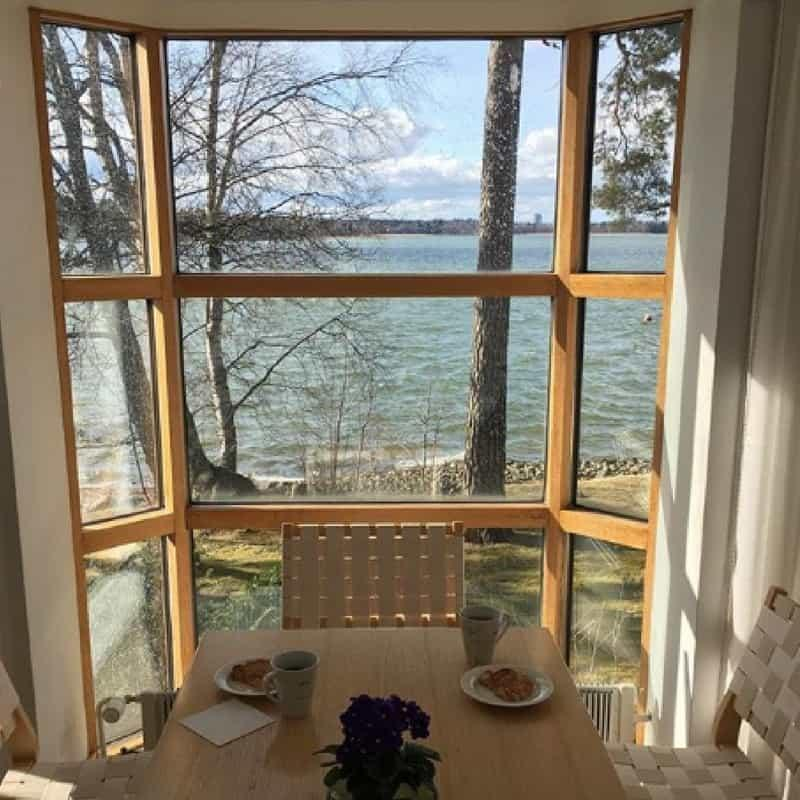 Things to do in Helsinki: Visit Villa Gyllenberg - Her Finland blog