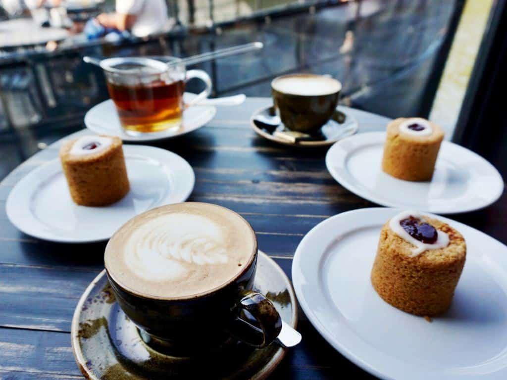 Porvoo Finland is the home of Runeberg's cake.