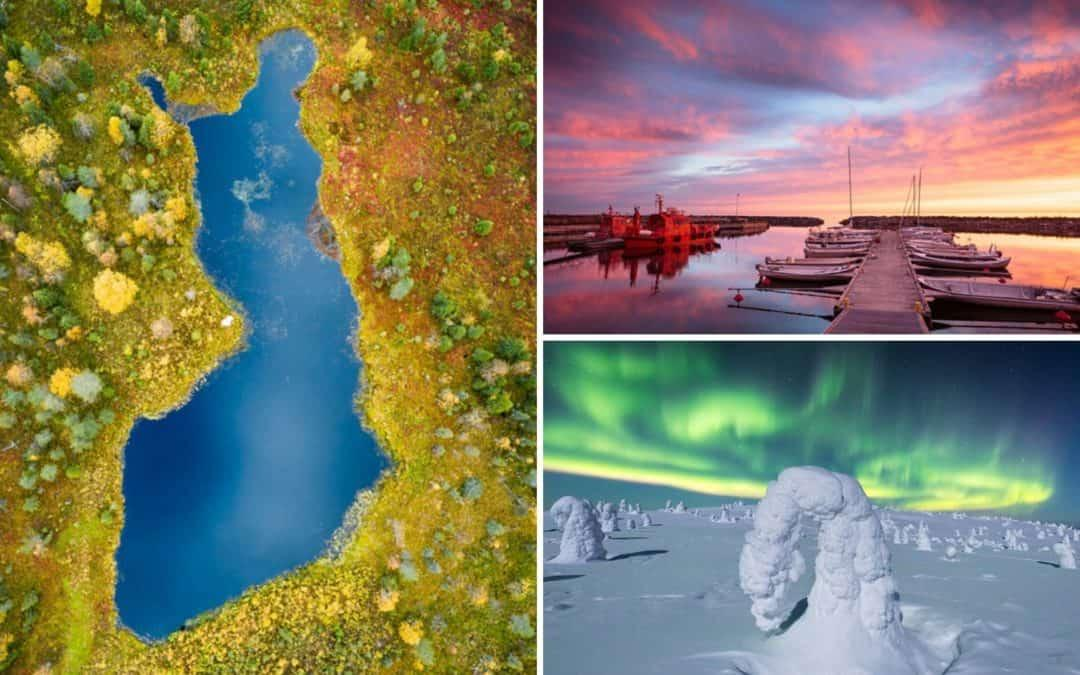 Best Lapland Holidays Ideas and Local's Guide to Finnish Lapland