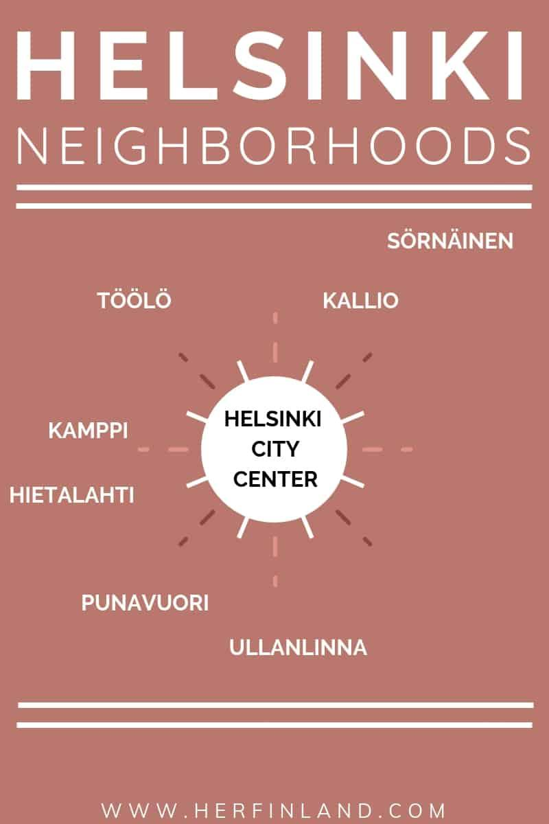 Helsinki cafes are wonderful in the different neighborhoods. Here are local's recommendations!