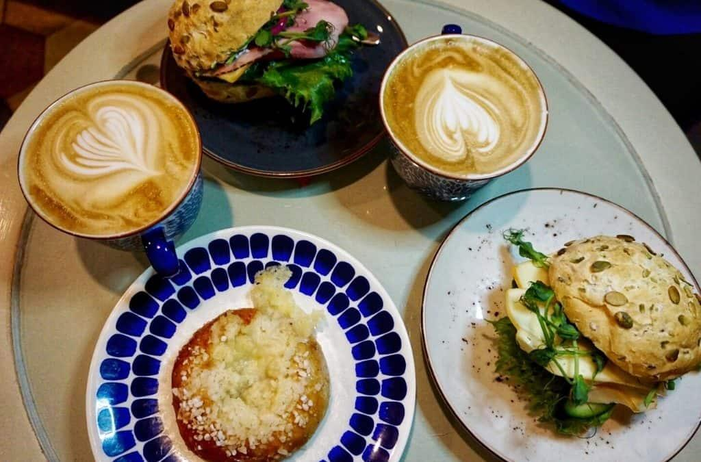 15+ Iconic and Adorable Cafes in Helsinki By Neighborhood!