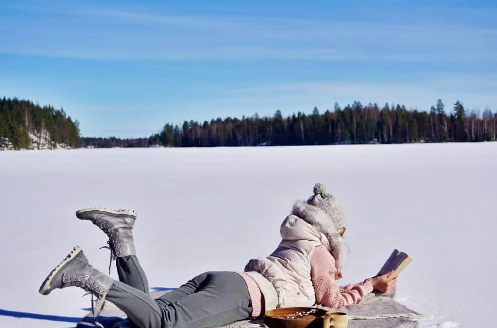 Famous Finnish Sayings about Life that Will Inspire You