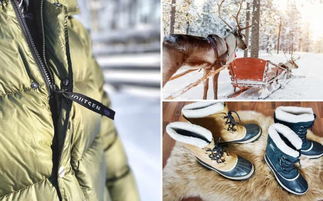 Lapland Packing List: What to Pack for Winter Finland?