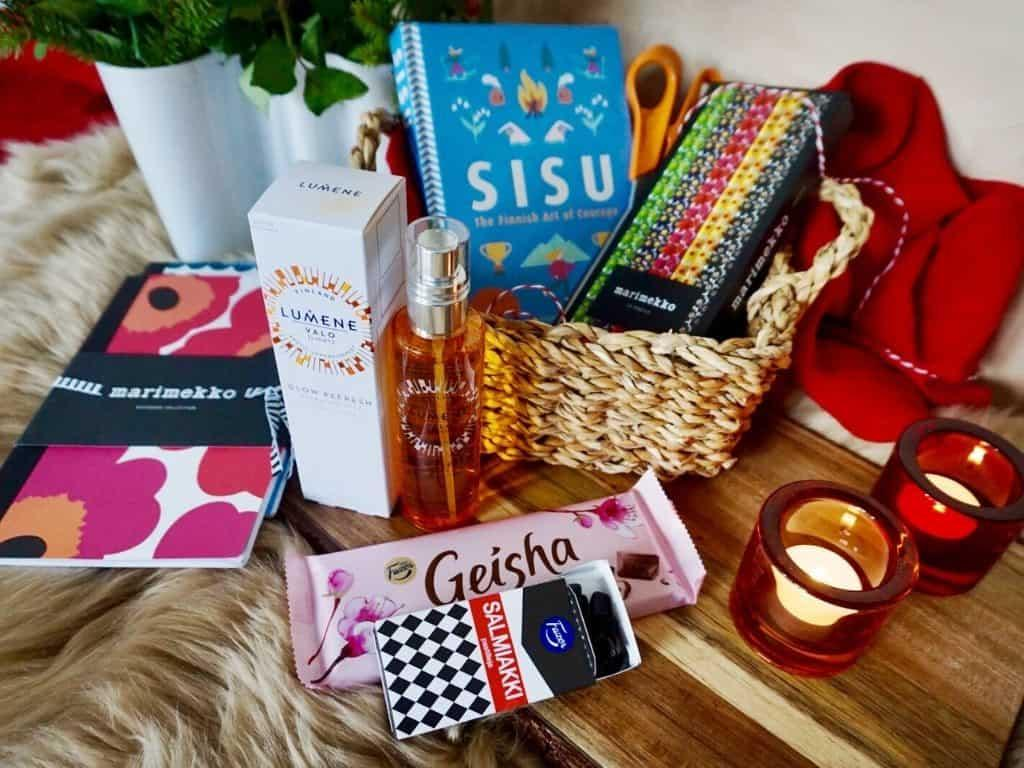 Finnish Gifts: A collection of Finnish Gifts by Her Finland blog