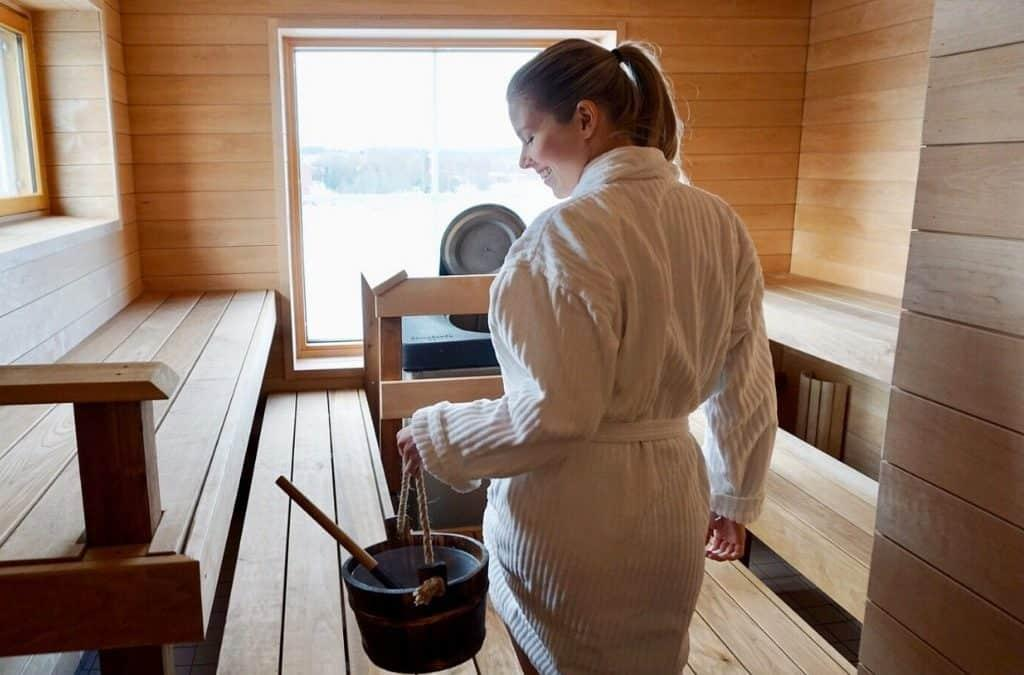 Finnish Sauna Etiquette: How to Use the Finnish Sauna