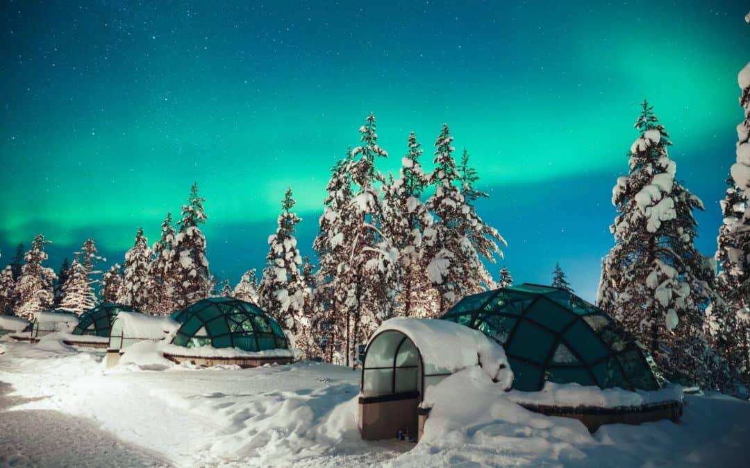 Glass Igloos in Finland: Local's Tips for the Once-in-a-Lifetime Experience!