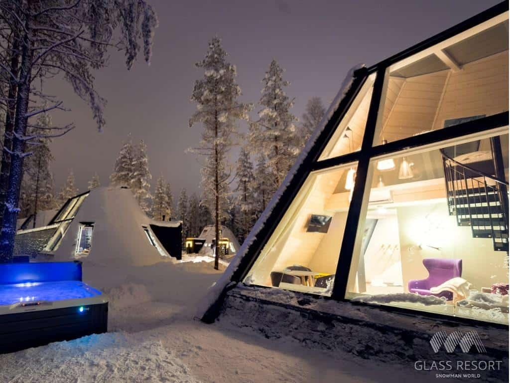 Glass Igloos in Finland - How to Choose One Without Feeling Unsure