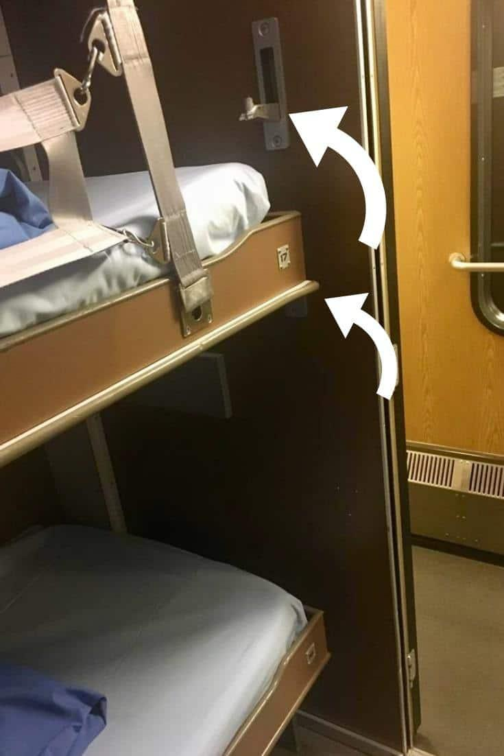 Helsinki to Lapland train is so comfortable!