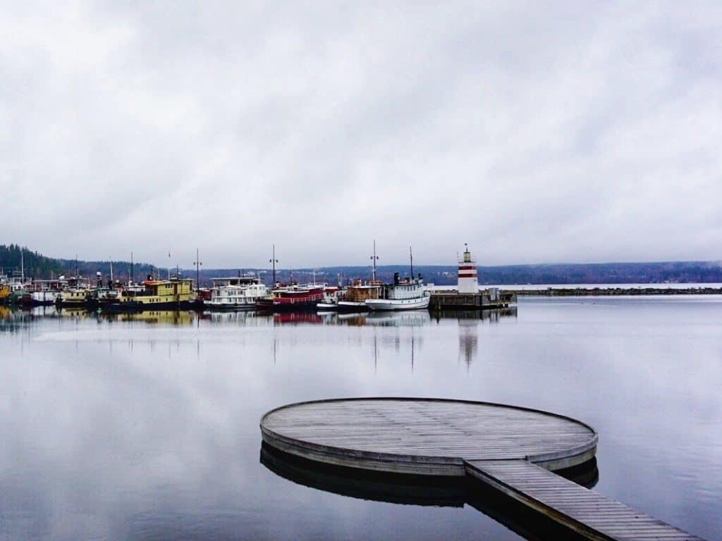 things to do in Lahti harbour