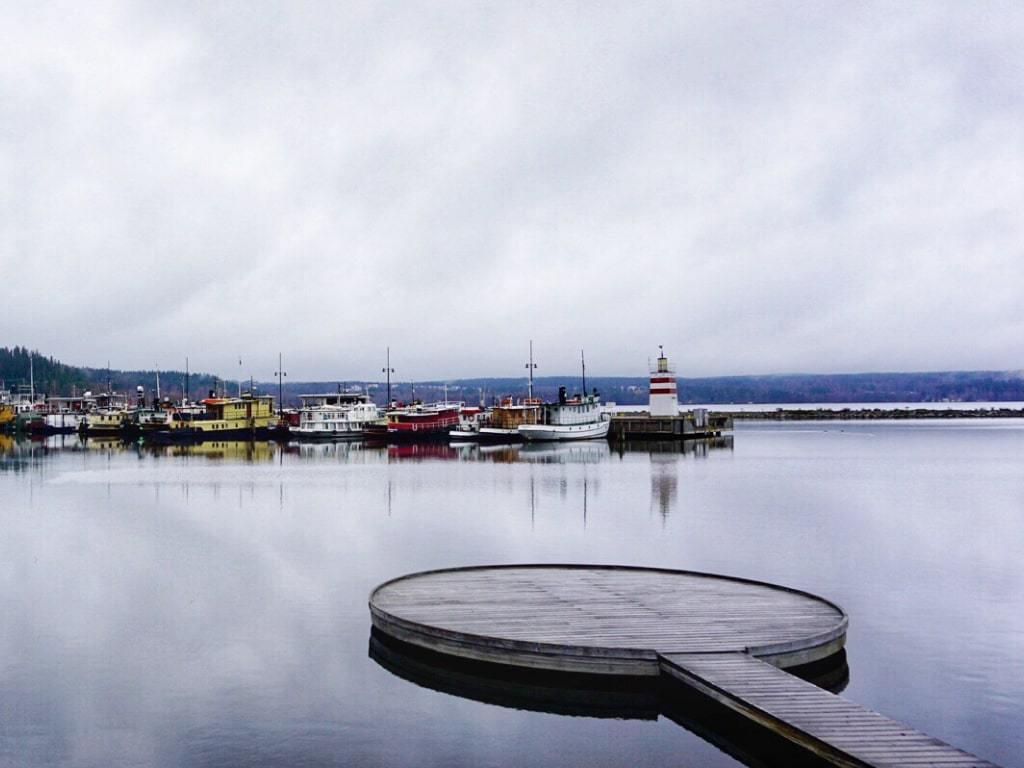 Things to do in Lahti: visit Harbour