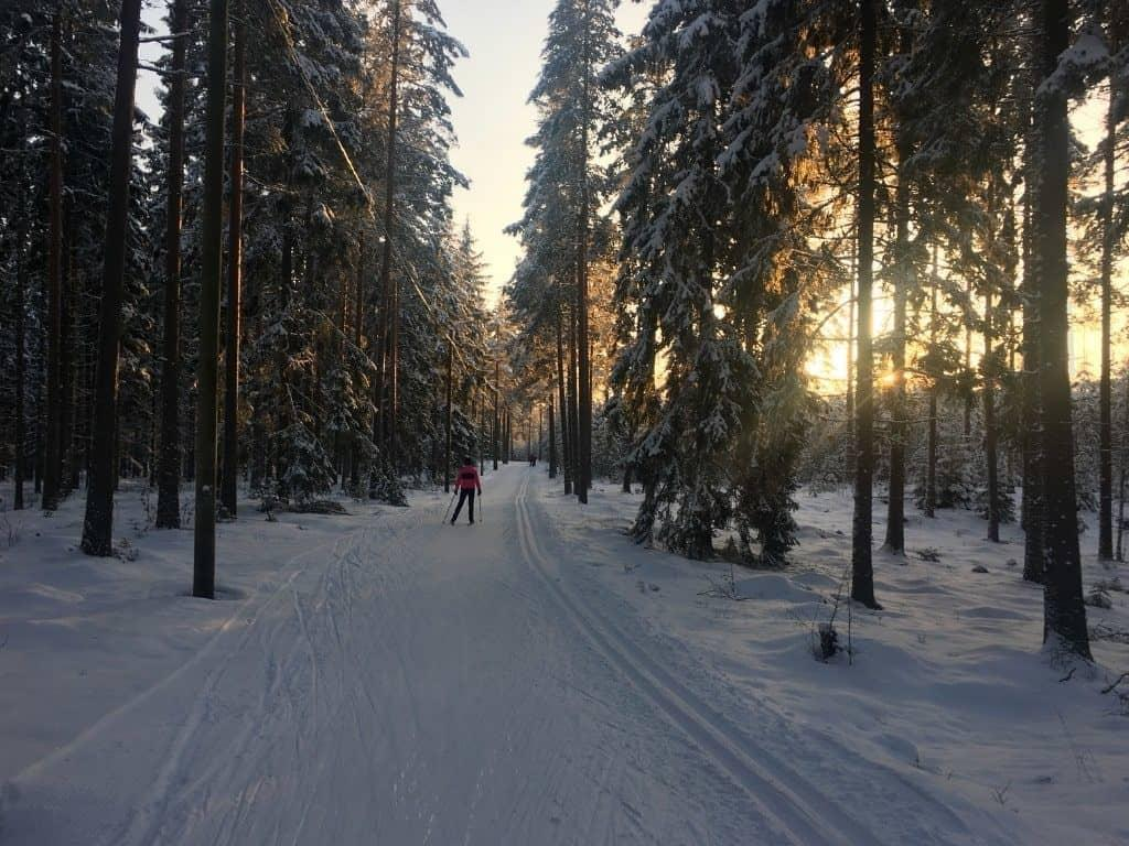 things to do in Lahti ski stadium