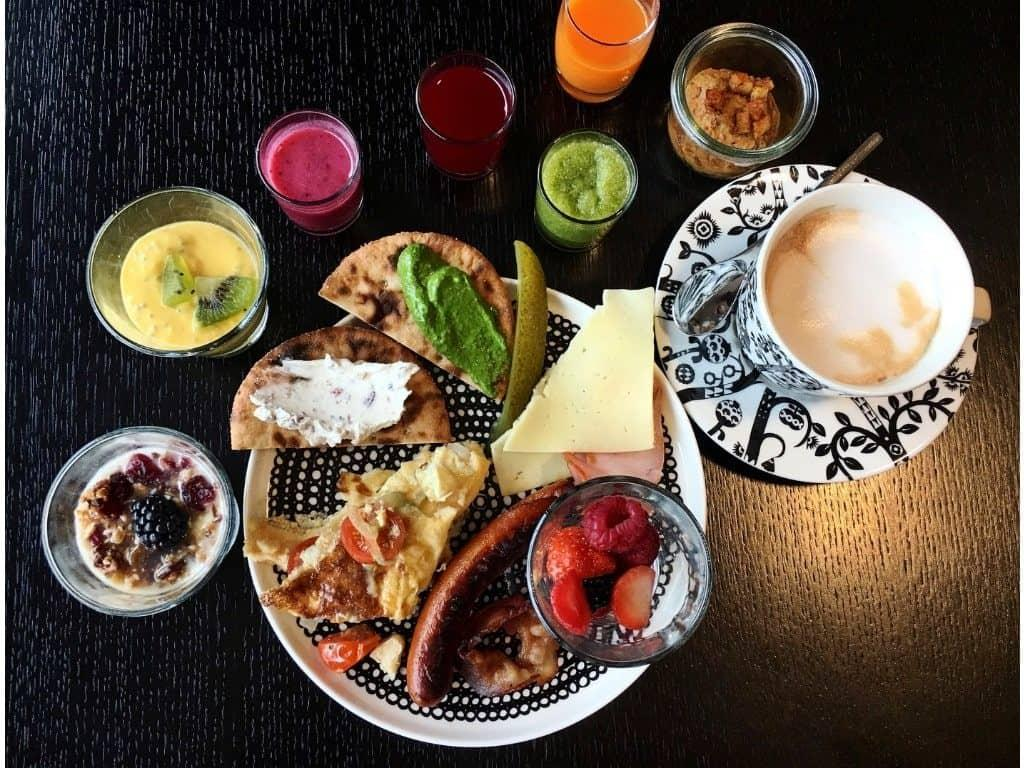 Things to do in Rovaniemi and the best breakfast in town by Her Finland blog