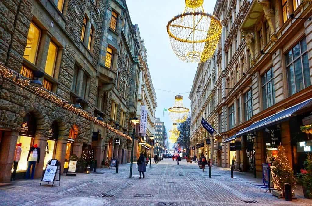 Helsinki in Winter: 8 Wonderful Things to Do