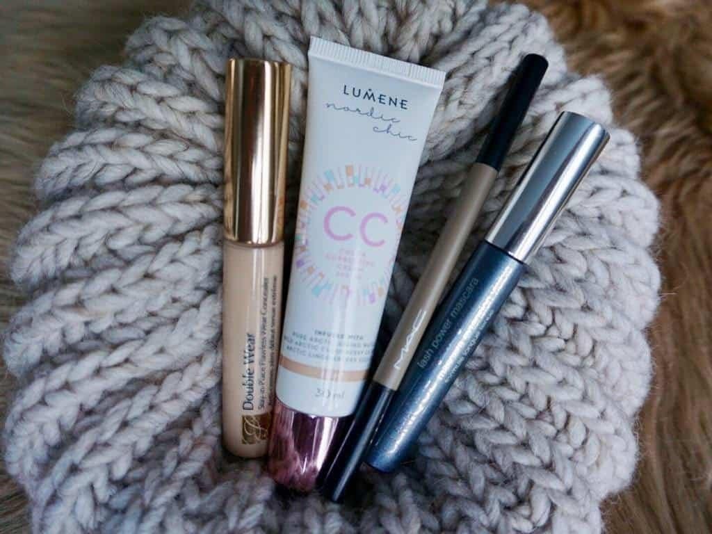 Cold weather beauty products that work also in winter Finland!