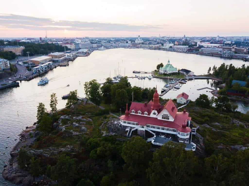 How To Make Helsinki Tallinn Ferry Trip: Practical Guide