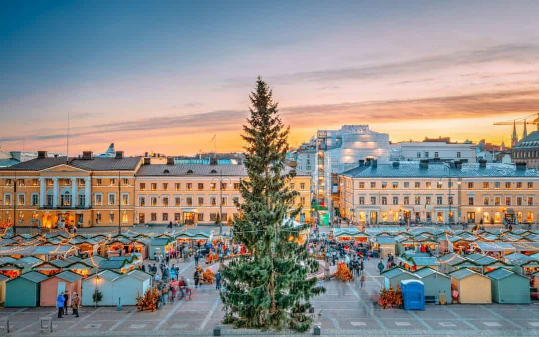Helsinki in Winter: 50 Wonderfully Special Things to Do