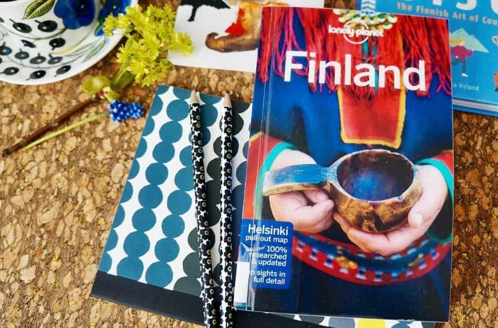 How to Pick the Best Finland Guide Book (TOP 5 by a Finn)