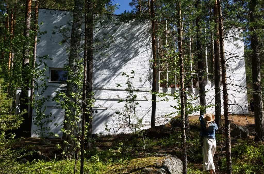 Alvar Aalto Getaway in Jyväskylä: Two-Day Design Itinerary