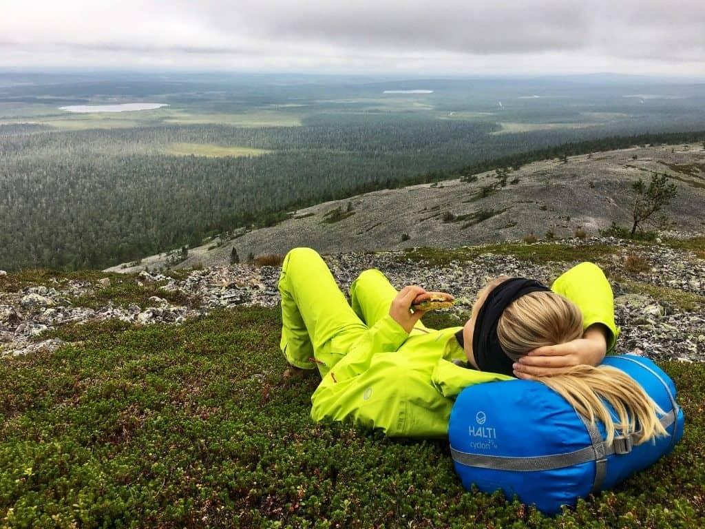 Finland summer guide by Her Finland blog