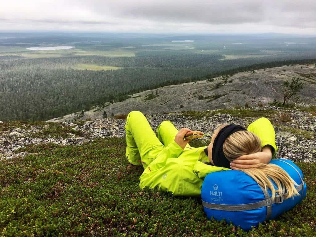 Pyhä in Lapland: the Scenic Rovaniemi Day Trip