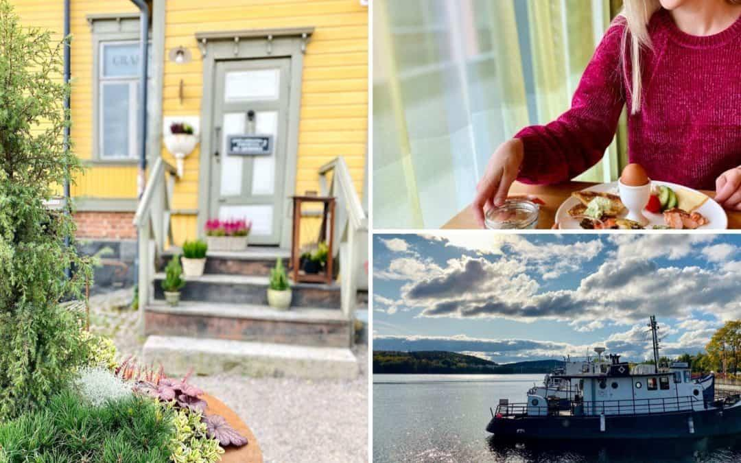 10 Charming Things to Do in Jyväskylä