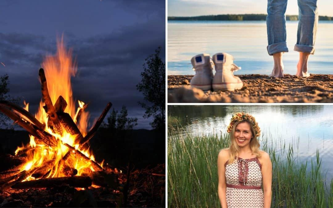 How to Experience Midsummer Magic in Finland