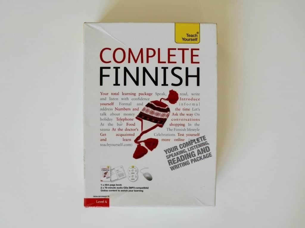 Complete Finnish review by Her Finland blog