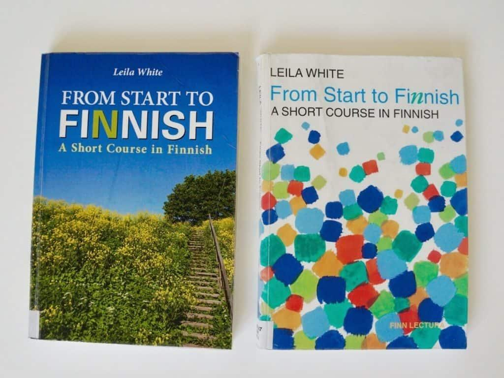 From start to finnish review