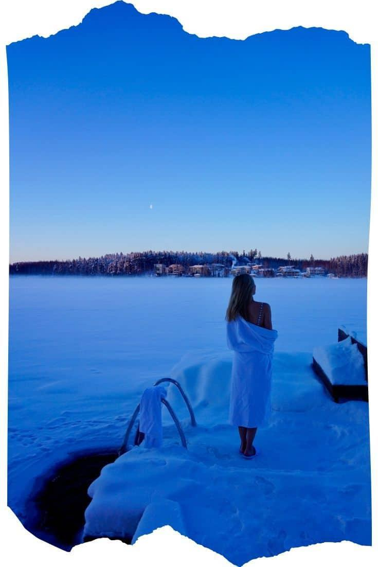 A Finland blog that tells you all about Finnish language, culture, food and travel!