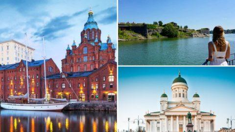 100 Ideas! What to Do in Helsinki + How to Explore It Like a Local