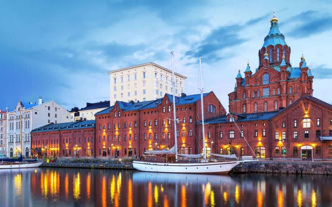 100 Ideas What To Do In Helsinki How To Explore It Like A Local