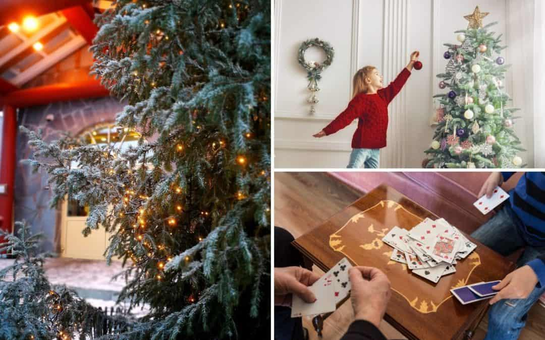 What Really Happens at Finnish Homes at Christmas