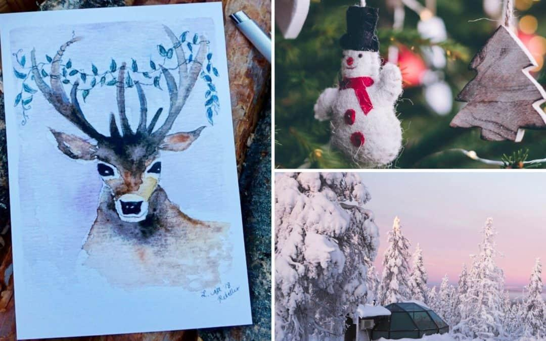 10 Unique Ways to Say Merry Christmas in Finnish