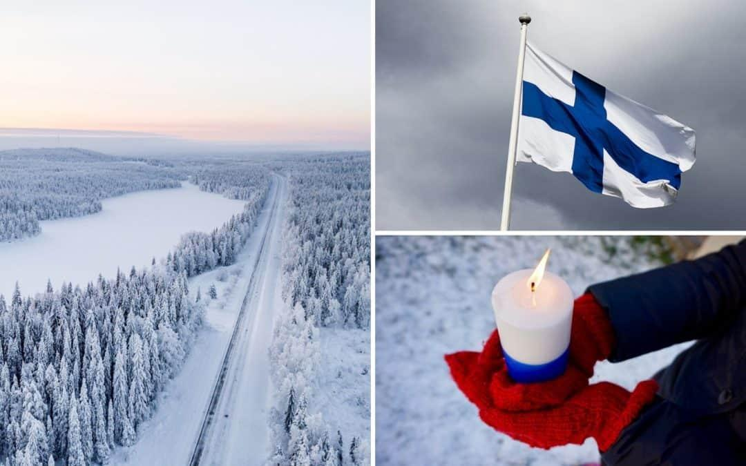 5 Finnish Independence Day Traditions You Should Know