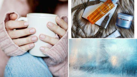 21 Cold Weather Beauty Essentials & Tips from Finland