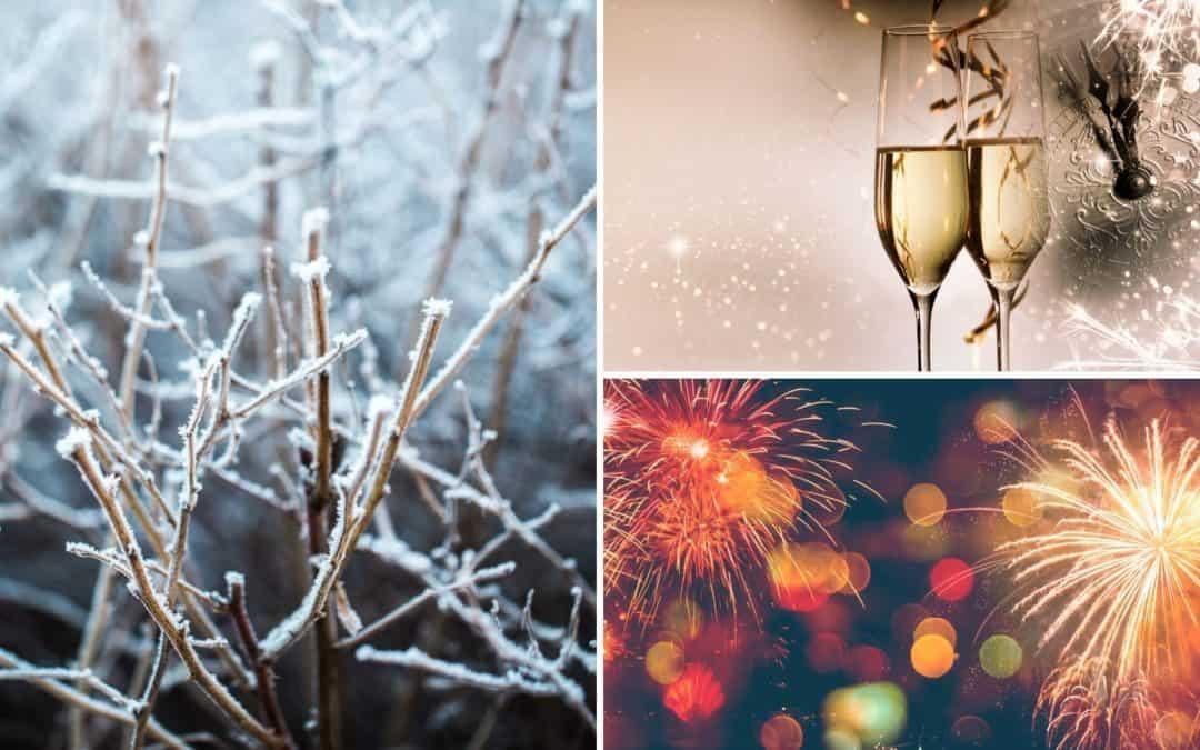 Finnish New Year's Traditions are Effortless and Fun